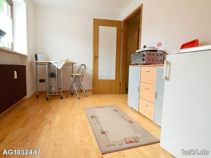 Bild 3: * möbliertes Apartment in Würzburg/Margetshöchheim