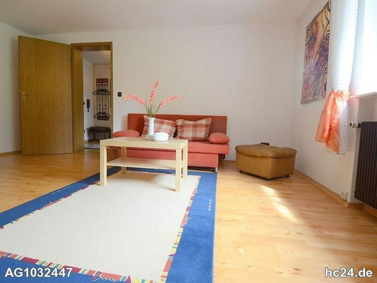 Bild 5: * möbliertes Apartment in Würzburg/Margetshöchheim