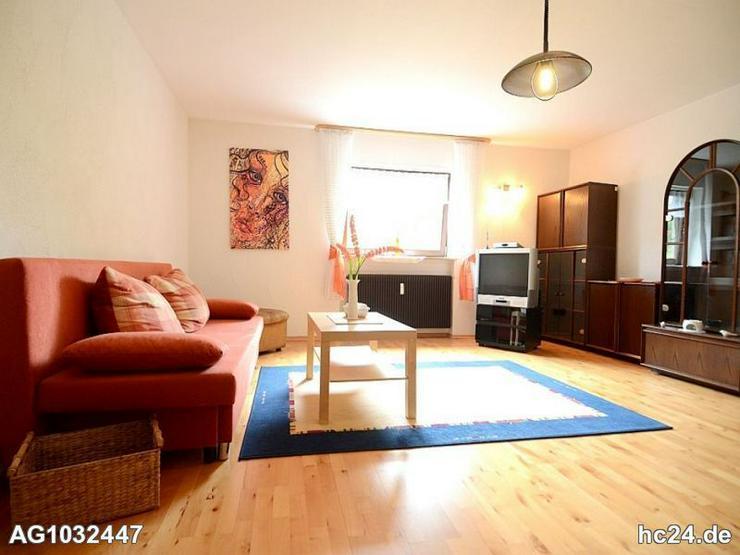* möbliertes Apartment in Würzburg/Margetshöchheim - Wohnen auf Zeit - Bild 1