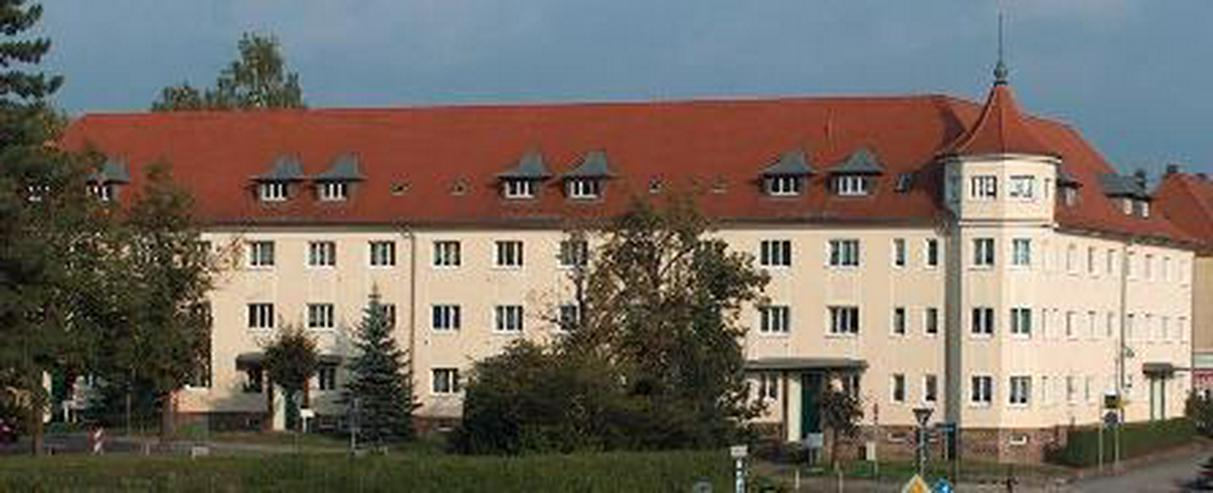 3-Raum-Wohnung im Türmchen! - Bild 1