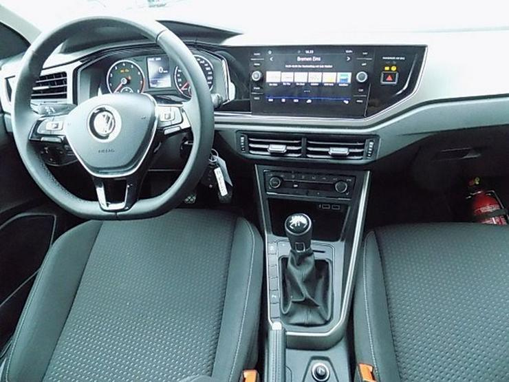 Bild 5: VW Polo 1,0 Comfortline Navi SHZ Neues Modell
