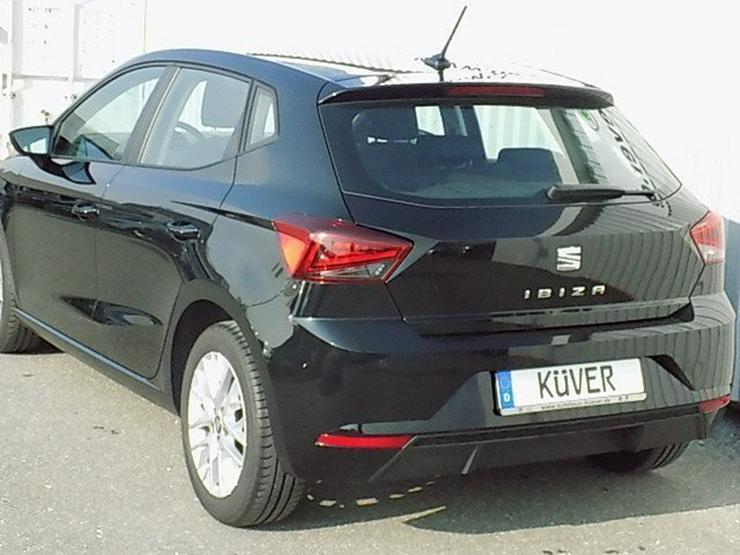 Bild 4: SEAT Ibiza 1,0 TSI Style Navi Einparkhilfe SHZ Alu16''