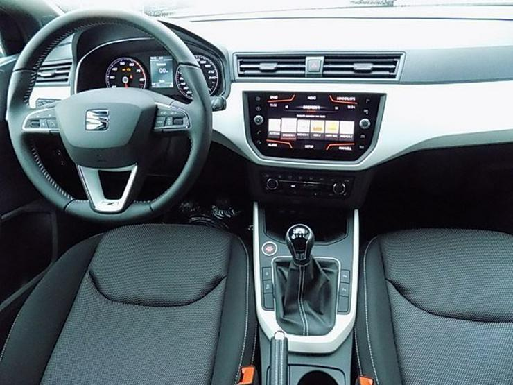 Bild 5: SEAT Arona 1,0 TSI Xcellence Navi Sitzheizung Alu16''