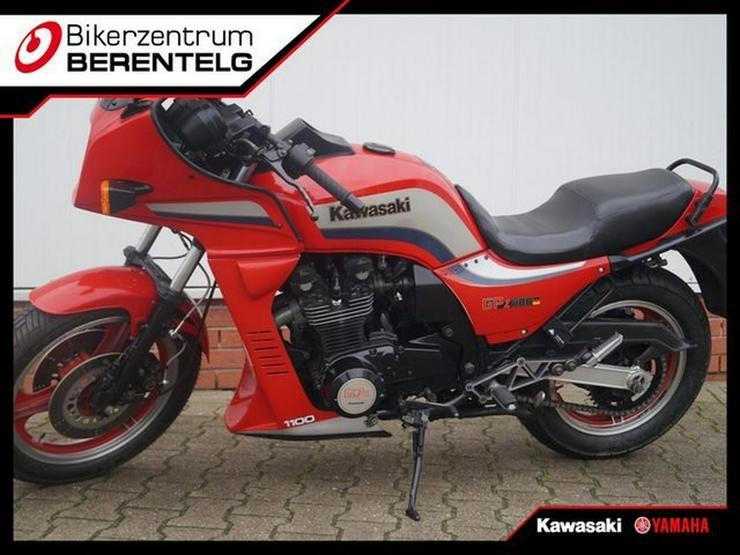KAWASAKI GPZ 1100 UT Uni-Trak - Kawasaki - Bild 1