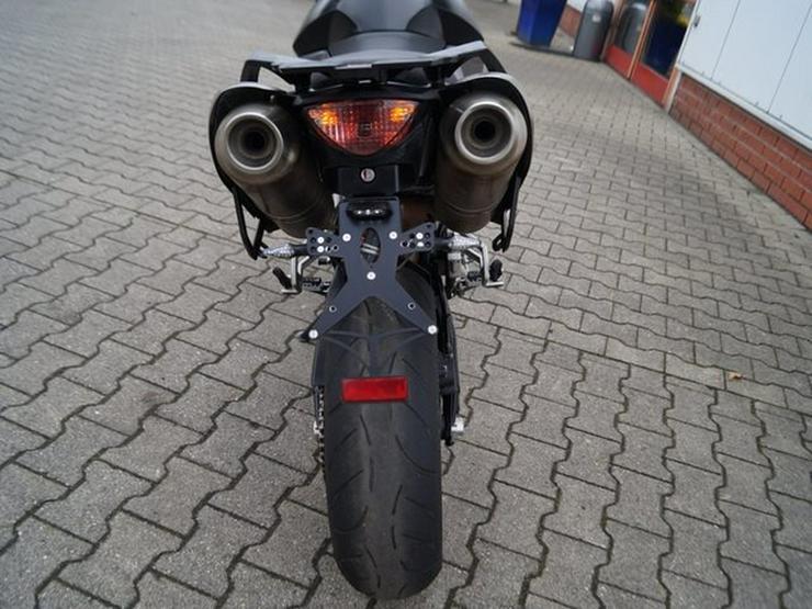 Bild 6: KTM 990 SMT LC8 Supermoto *SSV* SCOTTOILER