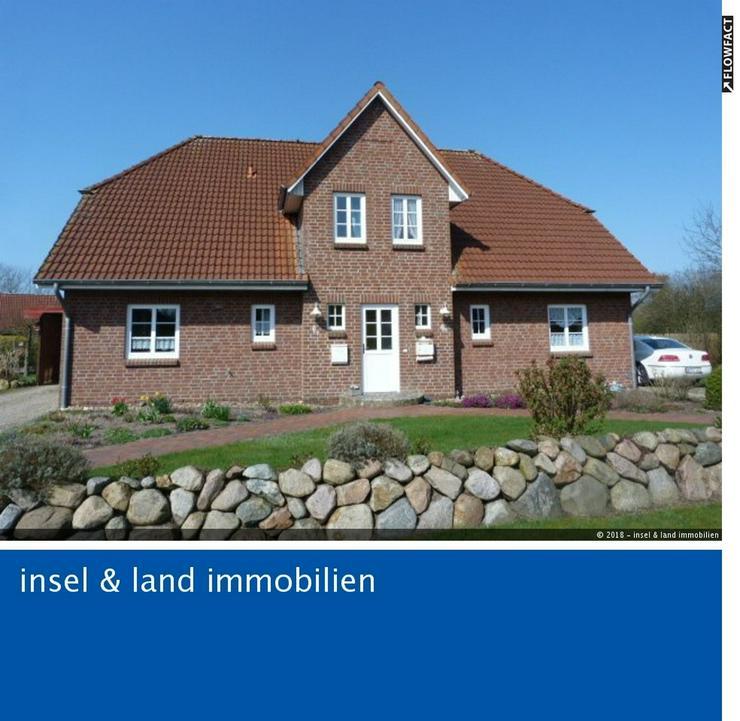 Geräumig und gut. Doppelhaus mit 2 Wohneinheiten - Bild 1