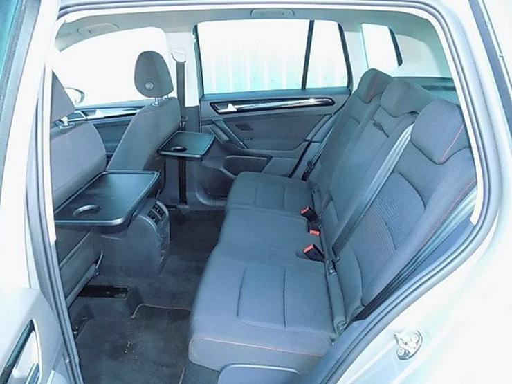 Bild 11: VW Golf Sportsvan 1,2 TSI Comfortline Sound DSG ACC