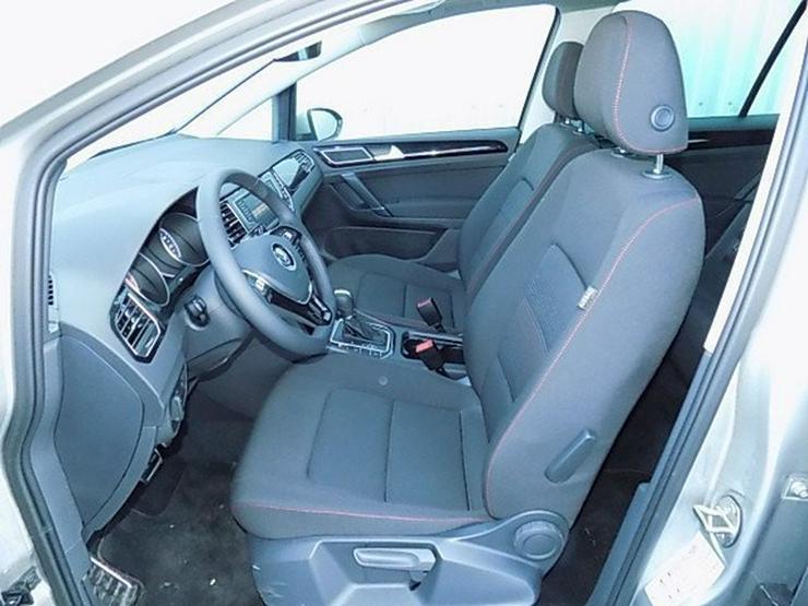 Bild 10: VW Golf Sportsvan 1,2 TSI Comfortline Sound DSG ACC