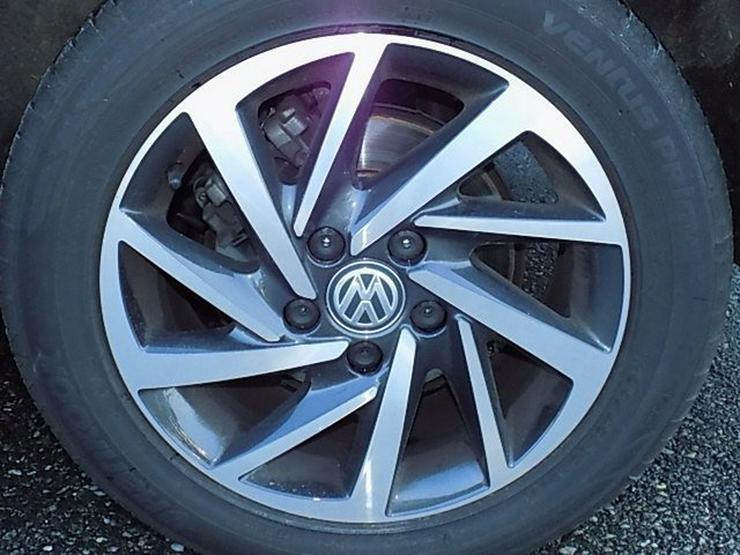 Bild 12: VW Golf Sportsvan 1,2 TSI Comfortline Sound DSG ACC
