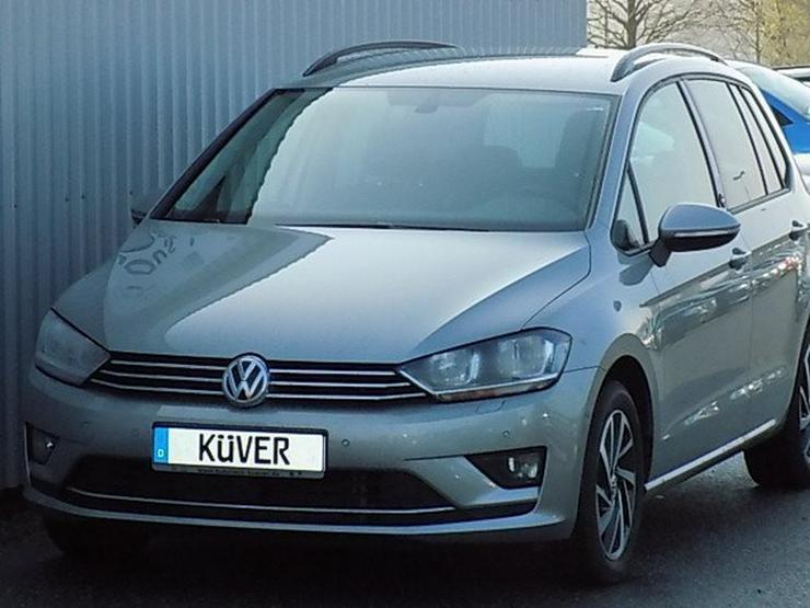 Bild 2: VW Golf Sportsvan 1,2 TSI Comfortline Sound DSG ACC