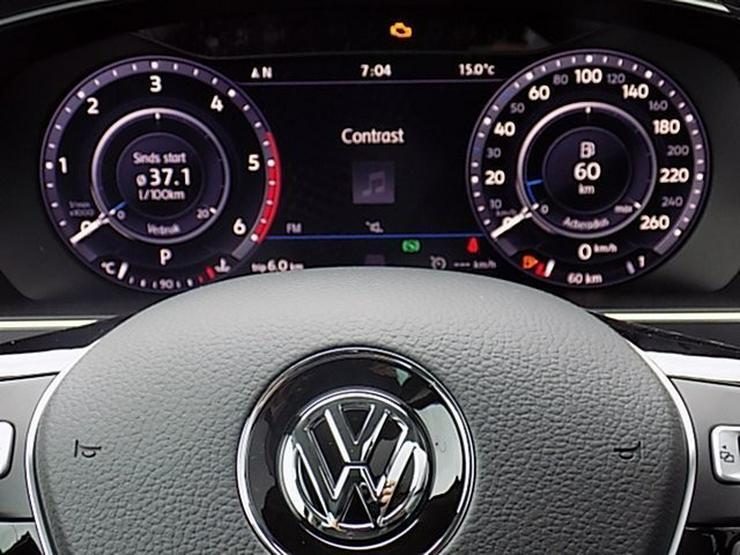 Bild 6: VW Tiguan 2,0 TDI Highline R-Line DSG ACC AHK