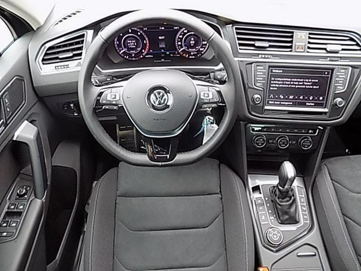 Bild 5: VW Tiguan 2,0 TDI Highline R-Line DSG ACC AHK