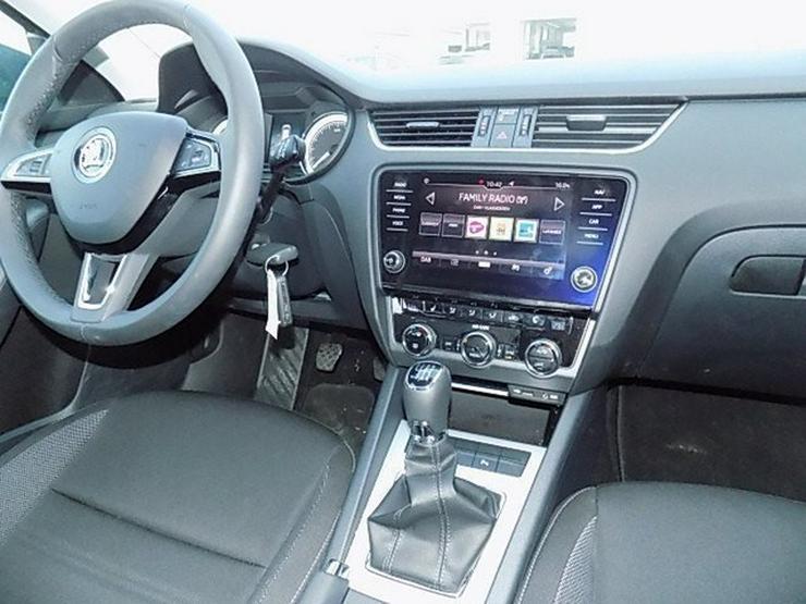 Bild 6: SKODA Octavia Combi 1,4 TSI Ambition Navi LED Alu17''