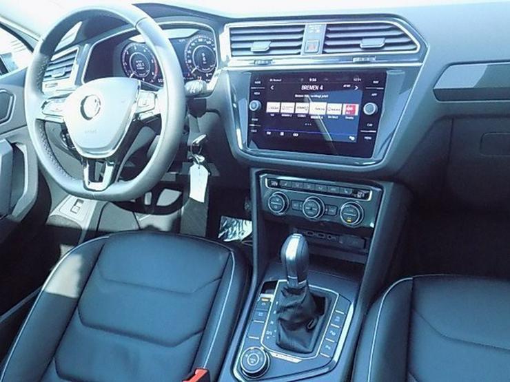 Bild 6: VW Tiguan 2,0 TDI Highline R-Line DSG 4-M Leder AHK