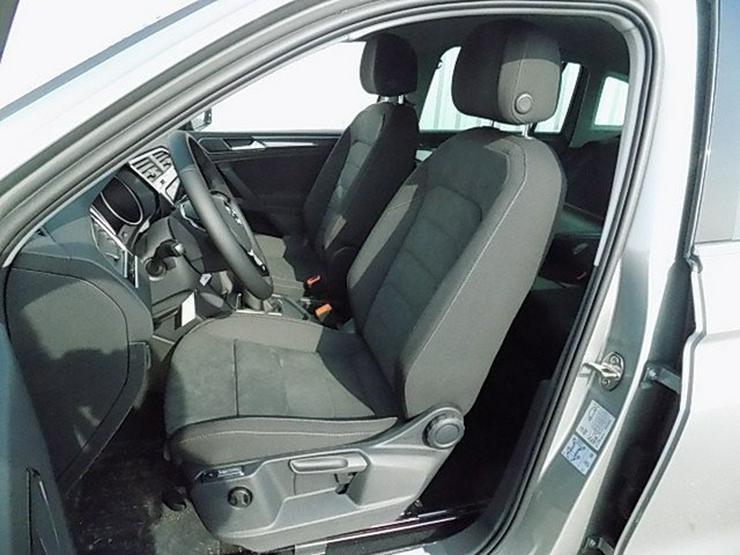 Bild 11: VW Tiguan 1,4 TSI Comfortline Navi AHK ACC-210
