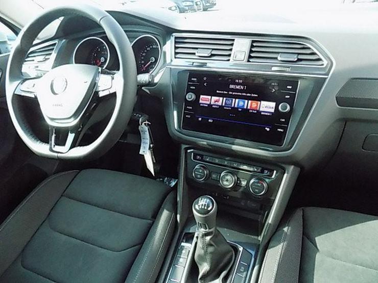 Bild 6: VW Tiguan 1,4 TSI Comfortline Navi AHK ACC-210