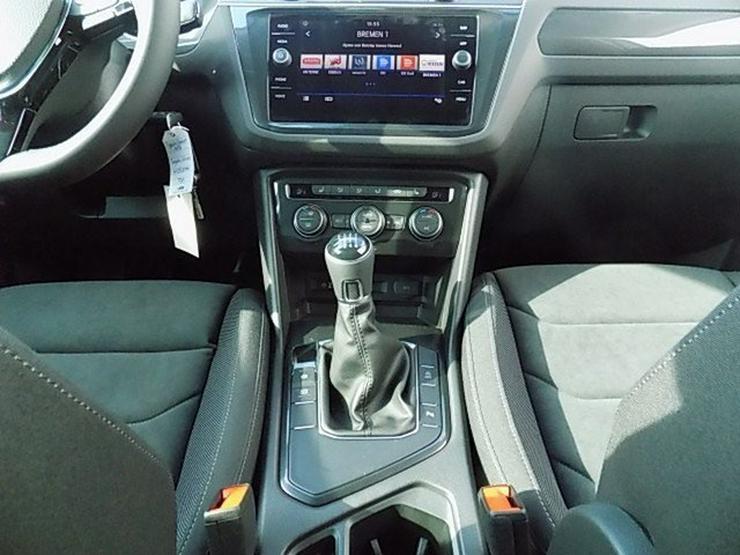 Bild 9: VW Tiguan 1,4 TSI Comfortline Navi AHK ACC-210