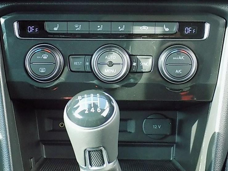 Bild 8: VW Tiguan 1,4 TSI Comfortline Navi AHK ACC-210