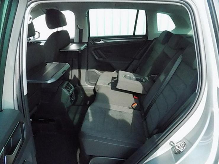 Bild 12: VW Tiguan 1,4 TSI Comfortline Navi AHK ACC-210