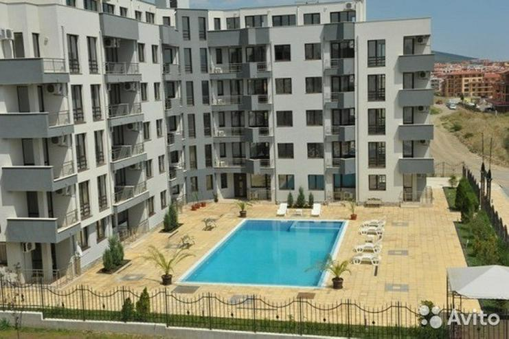 Bild 2: 48 Apartments Am Meer 1A Lage