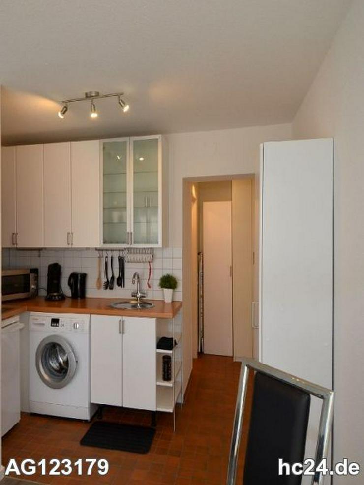 Bild 4: Moderne 1-Zimmerwohnung in Weil am Rhein