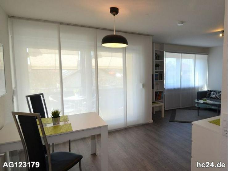 Bild 3: Moderne 1-Zimmerwohnung in Weil am Rhein