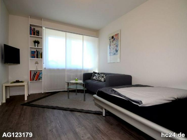 Bild 2: Moderne 1-Zimmerwohnung in Weil am Rhein