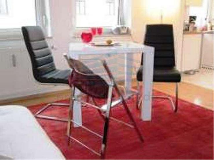 Bild 2: Sehr schönes möbliertes 1-Zimmer Appartement / in München AU-Heidhausen