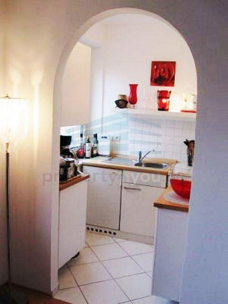 Bild 3: Sehr schönes möbliertes 1-Zimmer Appartement / in München AU-Heidhausen