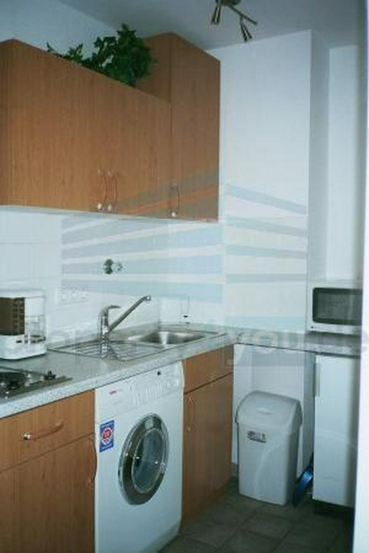 Bild 6: Sehr schöne möblierte 1,5-Zimmer Wohnung in München Schwabing