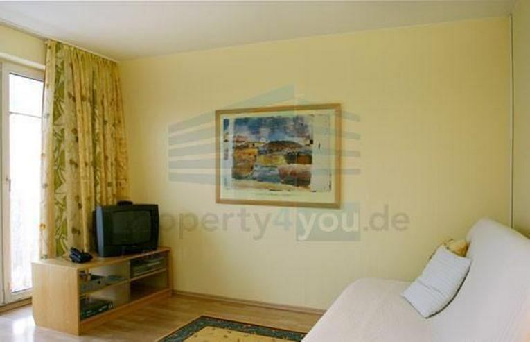 Bild 2: Sehr schöne möblierte 1,5-Zimmer Wohnung in München Schwabing