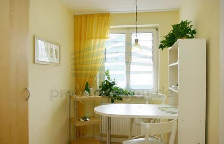 Bild 4: Sehr schöne möblierte 1,5-Zimmer Wohnung in München Schwabing