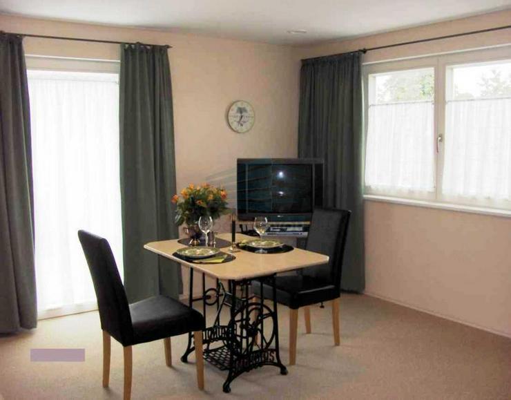 Sehr schönes möbliertes 1-Zimmer Apartment in München Milbertshofen-Am Hart - Bild 1