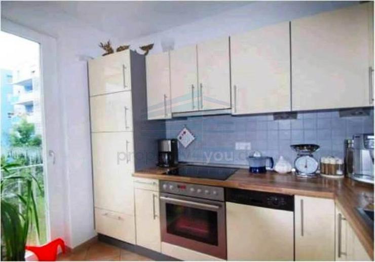 Bild 5: Helle, top möblierte 2-Zi Wohnung in der Parkstadt Schwabing
