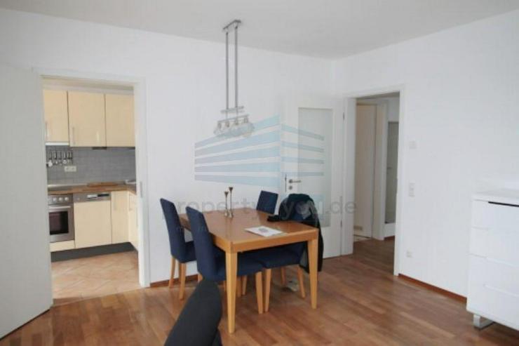 Bild 2: Helle, top möblierte 2-Zi Wohnung in der Parkstadt Schwabing