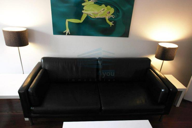 Bild 6: 1,5-Zimmer Apartment in München-Nymphenburg / Neuhausen