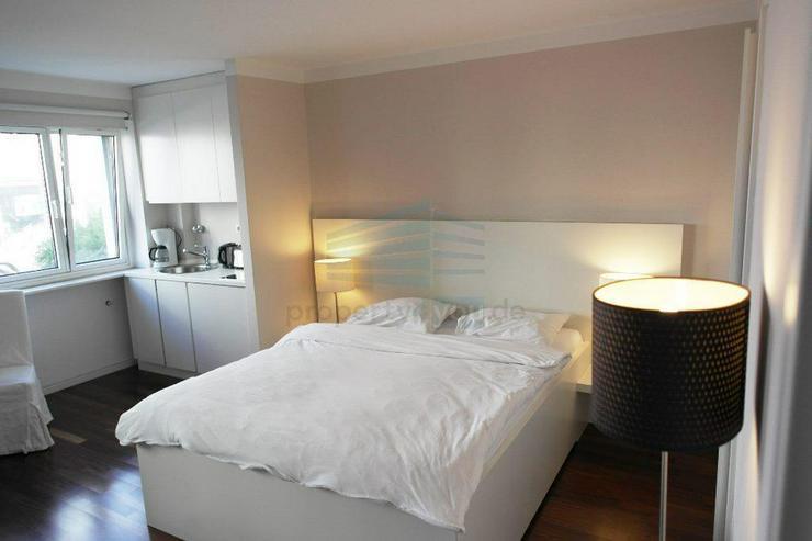 Bild 3: 1-Zimmer Apartment in München-Nymphenburg / Neuhausen