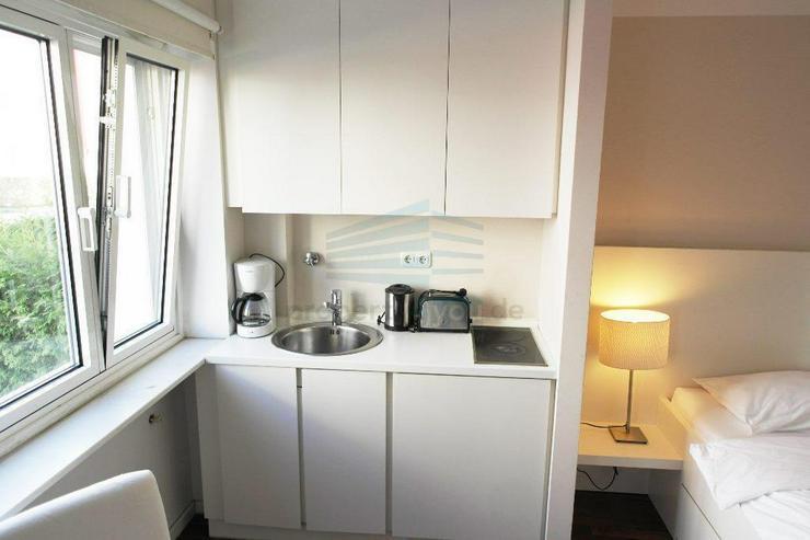 Bild 6: 1-Zimmer Apartment in München-Nymphenburg / Neuhausen