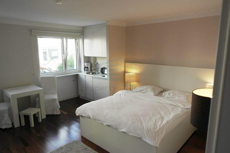 1-Zimmer Apartment in München-Nymphenburg / Neuhausen - Wohnen auf Zeit - Bild 1