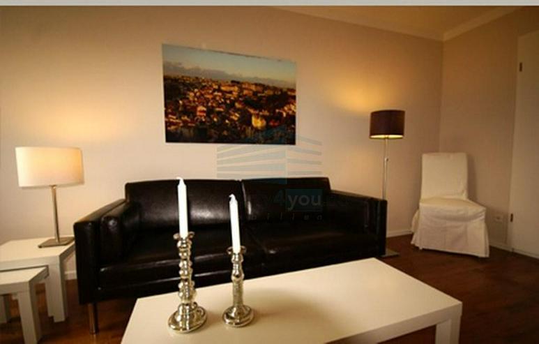Bild 2: 1,5-Zimmer Apartment in München-Nymphenburg / Neuhausen