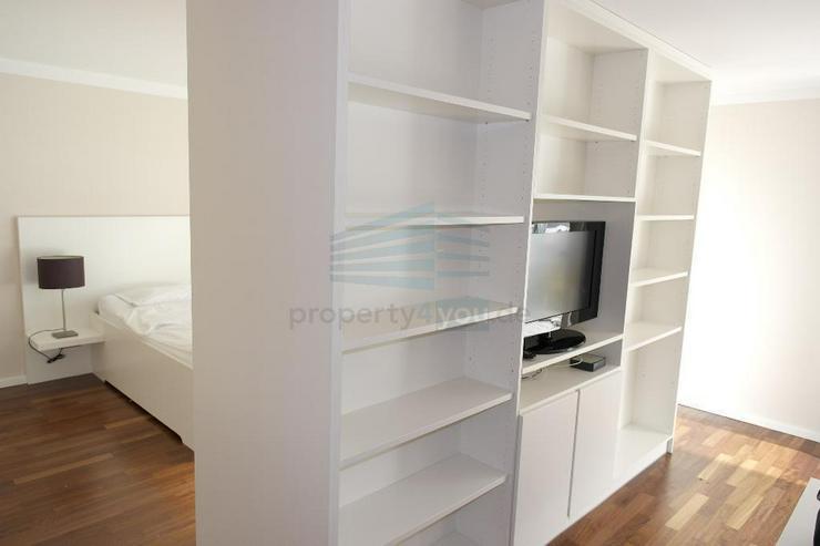 Bild 5: 1,5-Zimmer Apartment in München-Nymphenburg / Neuhausen