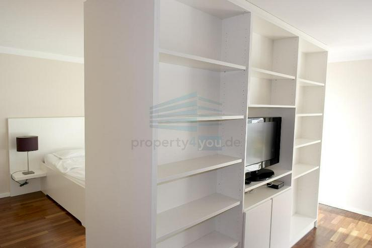 1,5-Zimmer Apartment in München-Nymphenburg / Neuhausen - Wohnen auf Zeit - Bild 1