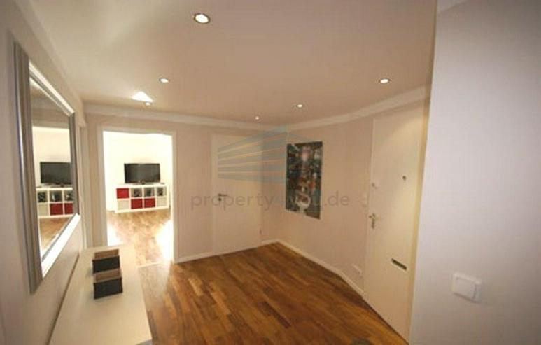 Bild 4: 3-Zimmer Wohnung in München-Nymphenburg / Neuhausen