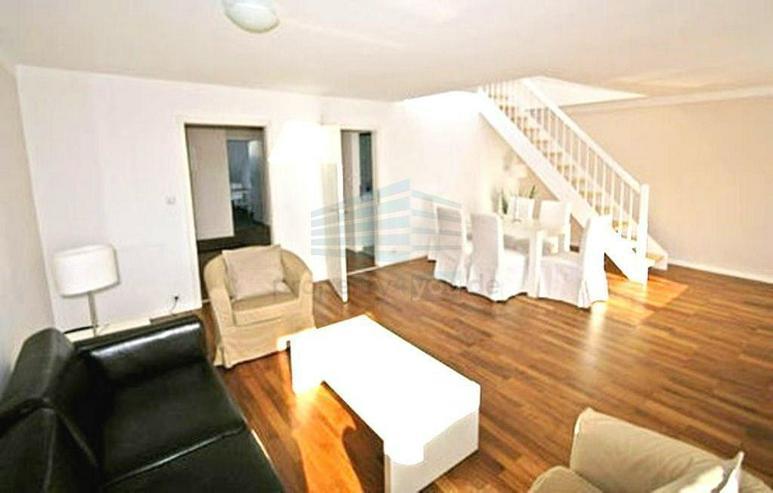 Bild 2: 3-Zimmer Wohnung in München-Nymphenburg / Neuhausen