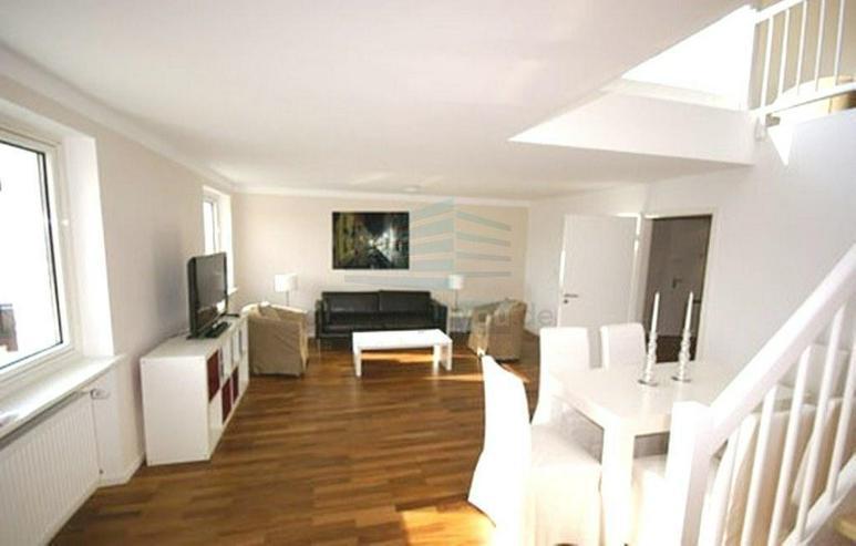 3-Zimmer Wohnung in München-Nymphenburg / Neuhausen - Wohnen auf Zeit - Bild 1