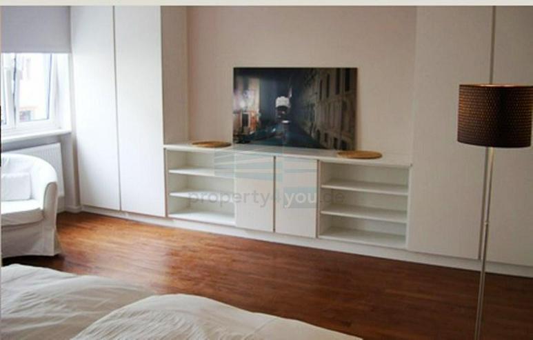 Bild 4: 1-Zimmer Apartment in München-Nymphenburg / Neuhausen