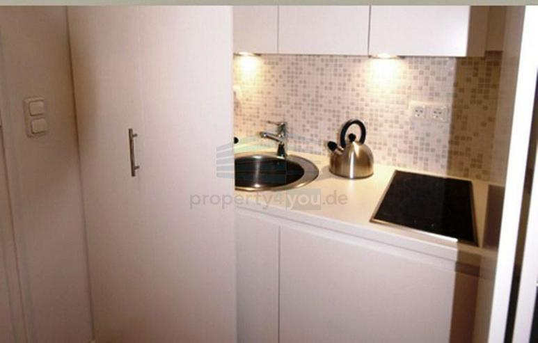 Bild 5: 1-Zimmer Apartment in München-Nymphenburg / Neuhausen