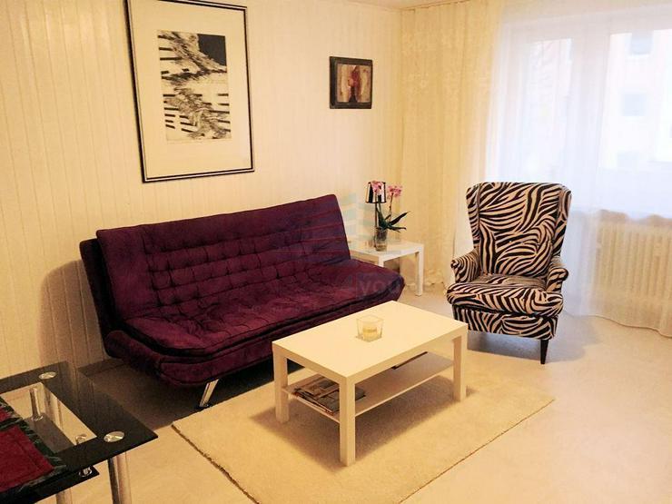 Bild 2: 2-Zimmer möblierte Wohnung nähe BMW / München-Milbertshofen