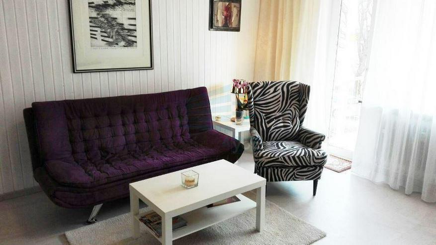 Bild 3: 2-Zimmer möblierte Wohnung nähe BMW / München-Milbertshofen