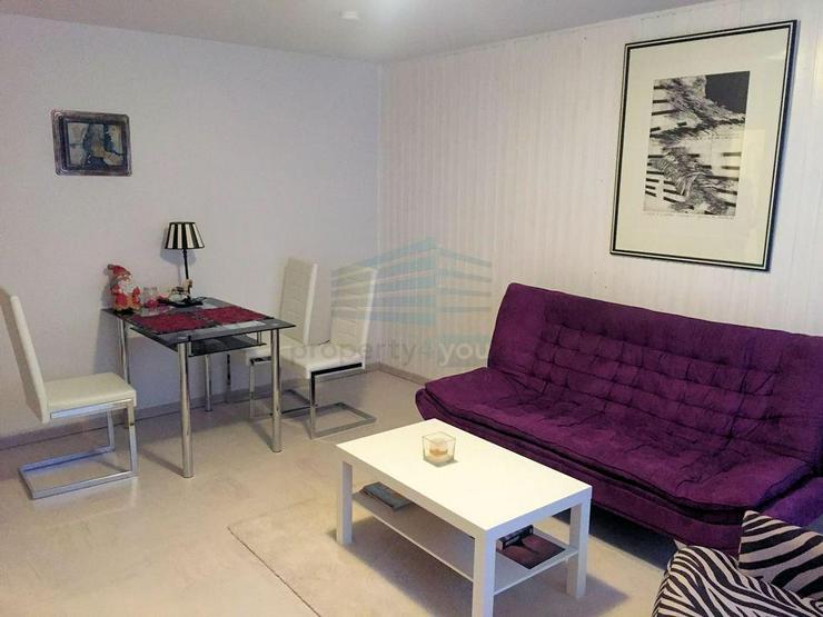 2-Zimmer möblierte Wohnung nähe BMW / München-Milbertshofen - Wohnen auf Zeit - Bild 1